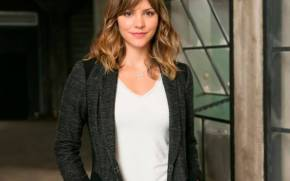 Смотреть обои Katharine McPhee, USA Today, композитор, певица