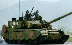 Preview wallpaper of China, Tank, Military, Type 99