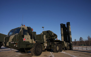 Preview wallpaper of Missile System, S-400, Russia Army