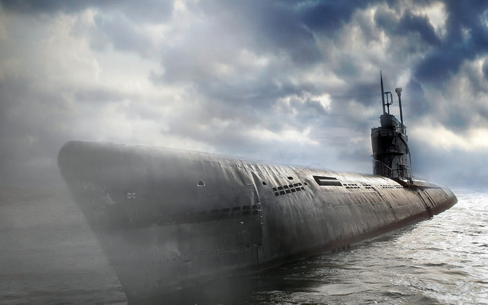 Wallpaper of Military, Submarine, Ship background & HD image