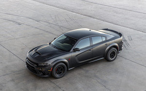 Preview wallpaper of Car, Dodge, Dodge Charger, Muscle Car