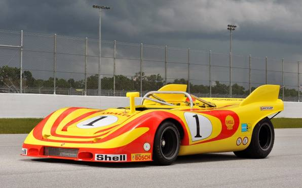 HD Wallpaper porsche 917, 10 spyder