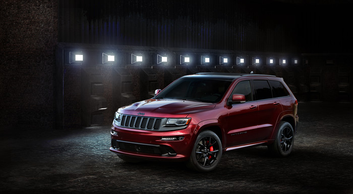 Wallpaper of Jeep, Jeep Grand Cherokee, Red, Car background & HD image