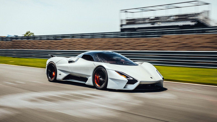 Wallpaper of Car, Sport Car, Supercar, SSC Tuatara background & HD image