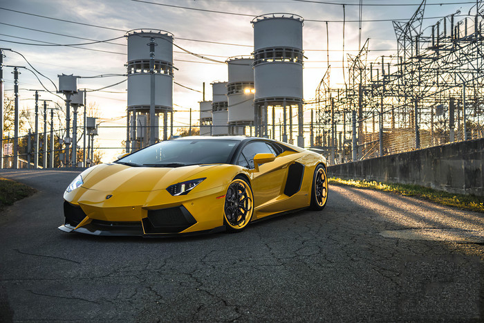 Wallpaper of Car, Lamborghini, Lamborghini Aventador background & HD image