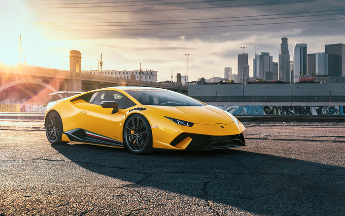 Wallpaper Of Car Lamborghini Lamborghini Huracan Sport Car