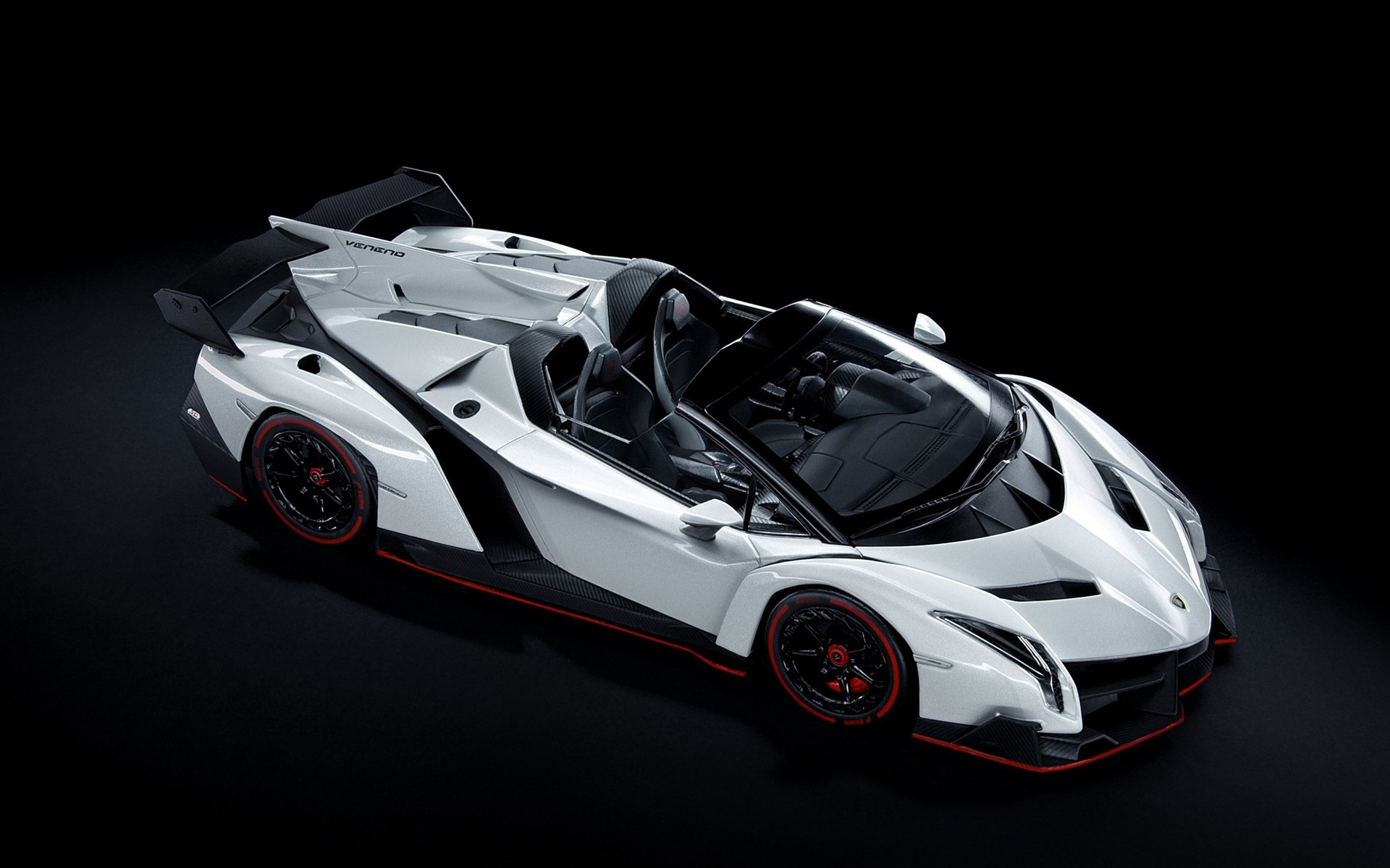 wallpaper of lamborghini veneno roadster, desktop picture & hd photo