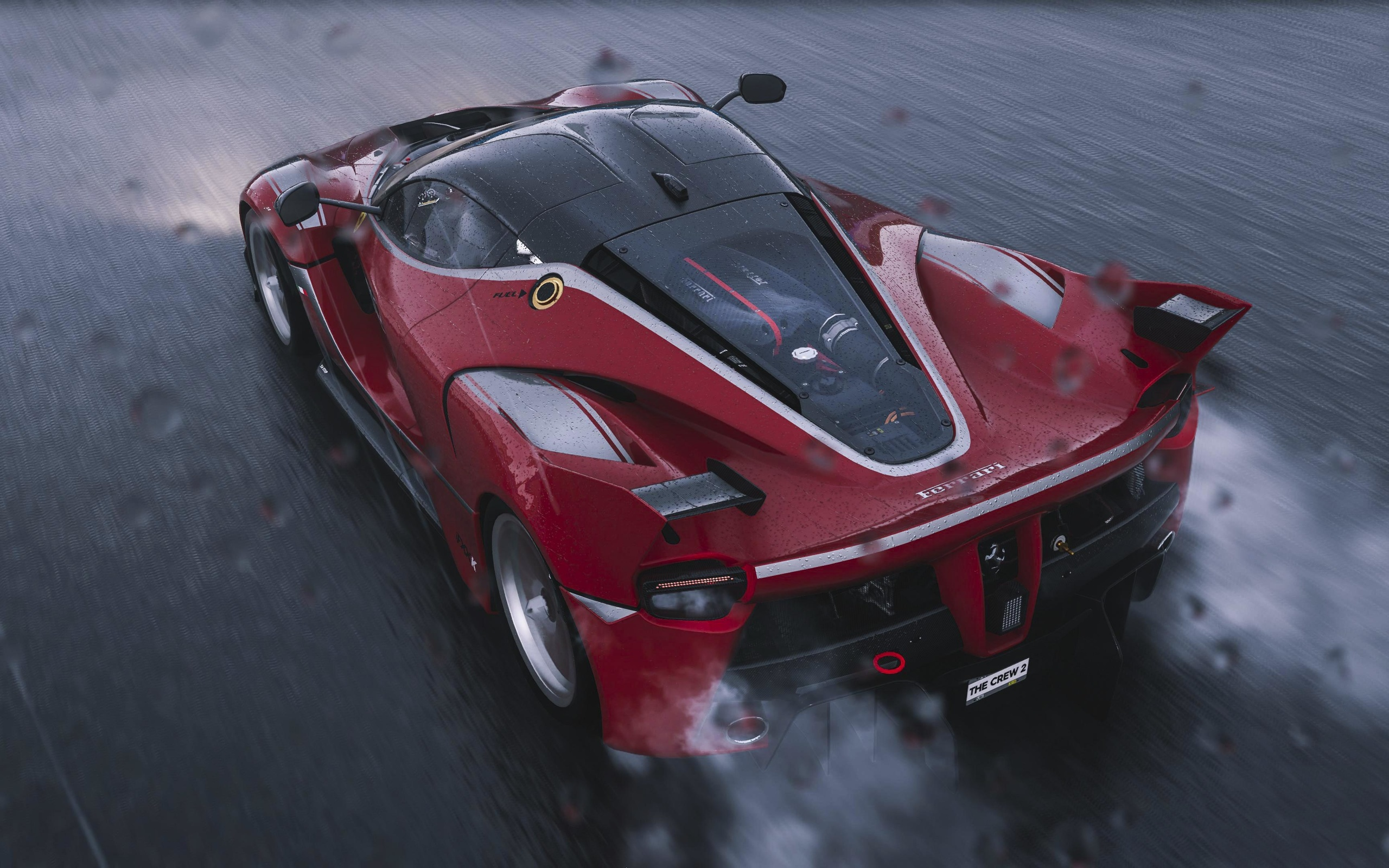 Car Ferrari Ferrari Fxx K Red Car Sportcar Wallpaper