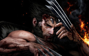 Preview wallpaper of Marvel Comics, Wolverine, X-Men