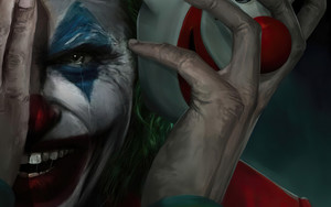 Preview wallpaper of Comics, DC Comics, Joker