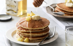 Preview wallpaper of Breakfast, Pancake, Food